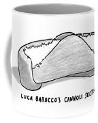 New Yorker November 30th, 1992 Coffee Mug