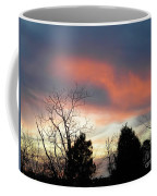 Night Falling Coffee Mug