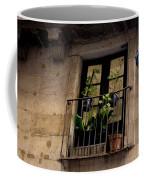 Night Light Coffee Mug