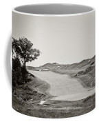 Ninth Hole Coffee Mug