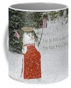 No Place Like Home Coffee Mug