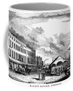 Norfolk, Virginia, 1856 Coffee Mug