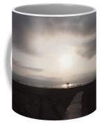 North Wildwood Beach Coffee Mug