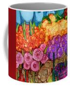 Number Xii Coffee Mug