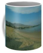 Nuweiba Beach Sinai Egypt Coffee Mug