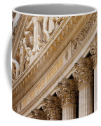Ny Stock Exchange Coffee Mug