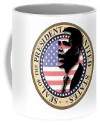 Obama-1 Coffee Mug