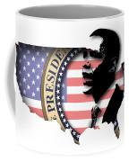 Obama-2 Coffee Mug