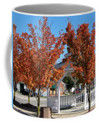 Ohio Trees Coffee Mug