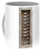 Old Doorbells Coffee Mug