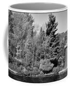 Old Forge Lighhouse Coffee Mug
