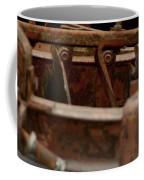 Old Farm Machine Coffee Mug