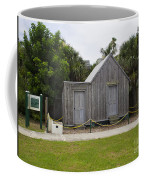 Old Post Office In Melbourne Beach Coffee Mug