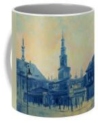 Old Poznan Coffee Mug