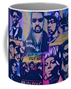 Old School Hip Hop 3 Coffee Mug