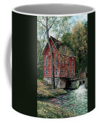 Old Time Mill Coffee Mug