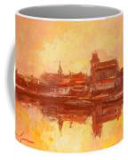 Old Torun Coffee Mug