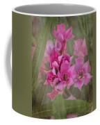 Oleander Cluster Coffee Mug