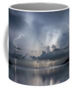 Ominous Ozona Coffee Mug