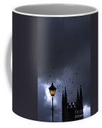On A Cold Dark Night Coffee Mug