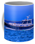 On Course Coffee Mug