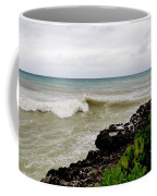 On Shore Coffee Mug