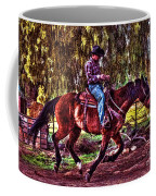 On The Ranch Coffee Mug