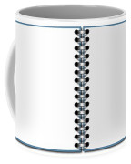 Open Book Coffee Mug