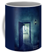 Open Door Coffee Mug