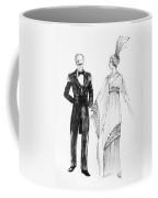Operetta Costumes Coffee Mug