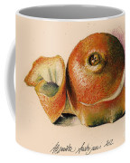 Orange..navel Coffee Mug