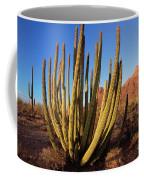 Organ Pipe Cactus Natl Monument Coffee Mug