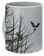 Osprey Love Coffee Mug