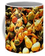 Out Of My Gourd Coffee Mug