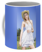 Outback Country Girl Coffee Mug