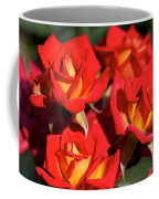 Over Coffee Mug