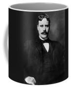 Owen Wister (1860-1938) Coffee Mug