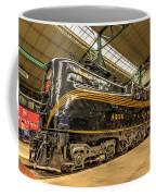 Pa Diesel Electric 4935 Coffee Mug