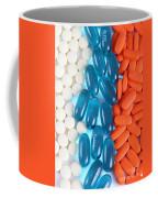 Pain Medication Coffee Mug