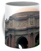 Palace Of Fine Arts 7 Coffee Mug