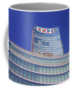 Palazzo Lombardia Coffee Mug