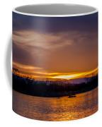 Palisade Sunset Coffee Mug