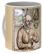 Paracelsus (1493-1541) Coffee Mug