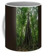 Parasite Consuming A Tree Coffee Mug