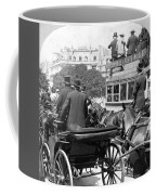 Paris Champs Elysees Coffee Mug
