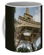 Paris: Eiffel Tower Coffee Mug