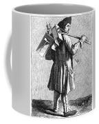 Parisian Exterminator Coffee Mug