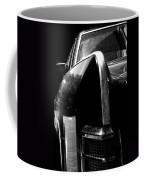 Passenger Side  Coffee Mug