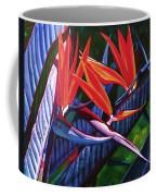 Passion For Paradise Coffee Mug