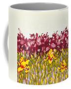 Passions Rise Coffee Mug